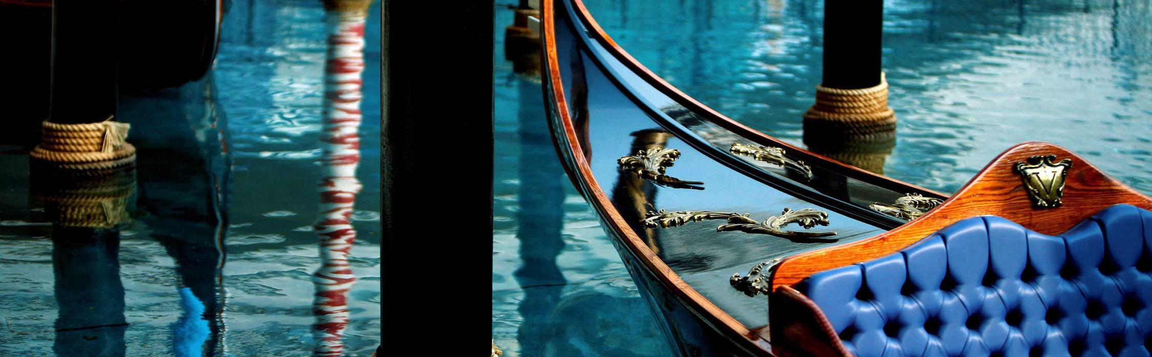 澳门威尼斯人贡多拉船票