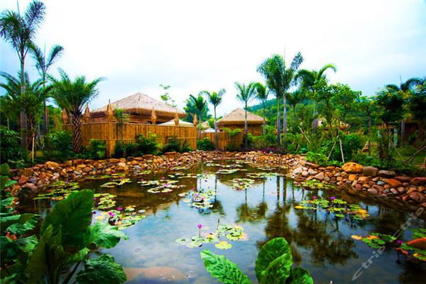 河源客天下水晶温泉国际旅游度假区