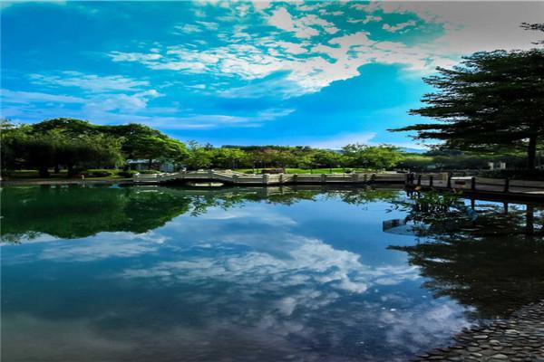 从化碧水湾温泉度假村